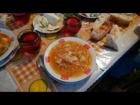 Что обычно едят армяне