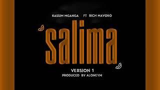 Kassim Mganga feat.Rich Mavoko - SALIMA (Official Audio)