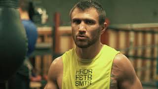 TEAM LOMA. Documentary.