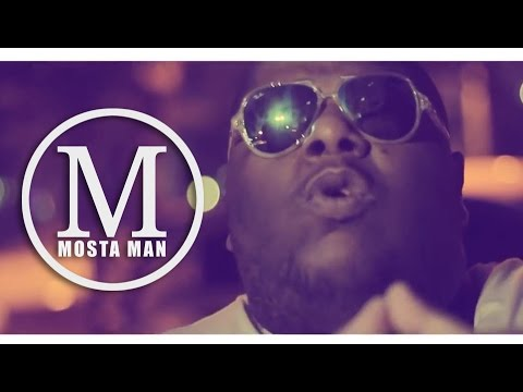 Bon Tonto - Mosta Man Ft. Lady V [Oficial Video] ®