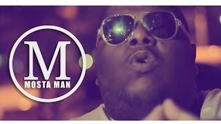 Bon Tonto - Mosta Man Ft. Lady V [Oficial Video] ®