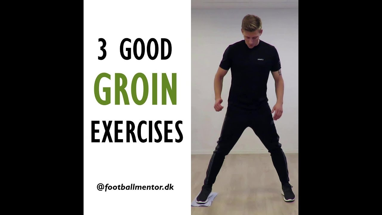 how to apply powder to groin