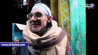 بالفيديو.. أهالي  مثلث ماسبيرو: نعيش في 'برك مياه' بسبب الأمطار و'ماحدش بيسأل فينا'