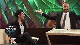 "Heute bei ""Der V.I.P. Hundeprofi"" | NEO MAGAZIN ROYALE mit Jan Böhmermann - ZDFneo"