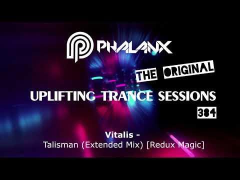 🔴 DJ Phalanx - Uplifting Trance Sessions EP. 384 (DI.FM) I May 2018