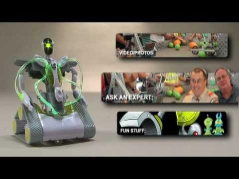 Introduction To Robotics Merit Badge Youtube