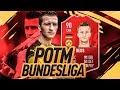FIFA 19 | MELHORES INVESTIMENTOS PARA POTM BUNDESLIGA 🏆😱💰 || LINKER ||