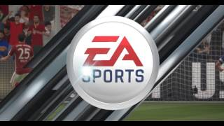 FIFA 17 Mouse and Keyboard Gameplay