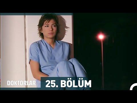 Doktorlar 25. Bölüm