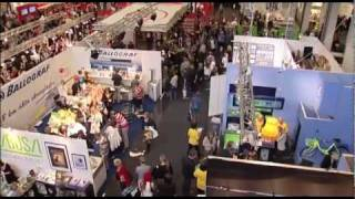 Book Fair Gothenburg 2011 [English] - MTA International Sweden Studios