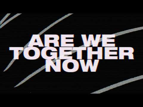 The Franklin Electric - Are  We Together Now (Lyric Video)