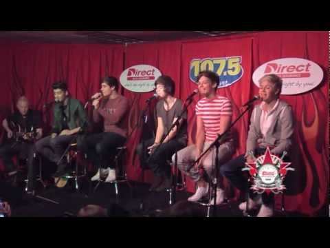 One Direction @1075 The River FULL HD