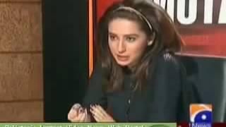 Pakistani media on kashmir