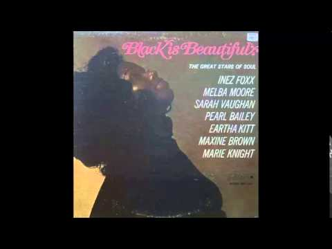 Pearl Bailey - Old, tired and torn