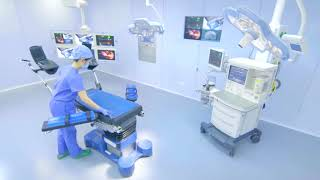 видео Монитор пациента BeneView T8 Mindray