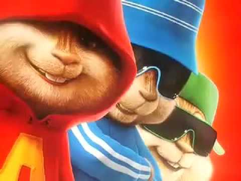 Chipmunks - Every Time We Touch by Cascada