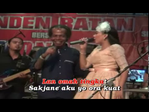 JAMU PEGEL MLARAT--ELSA Ft.SHODIQ MONATA ANTIBIOTIK#2