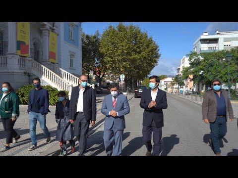 Declaração sobre o Dia da República em Loures