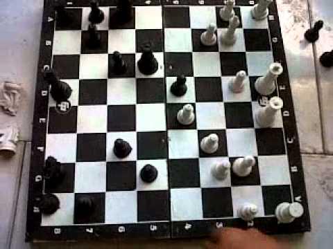 Main catur tercepat di dunia [ Wanda Vs Deden ] - YouTube
