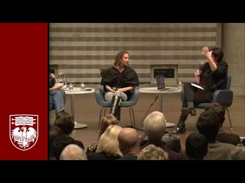 In Conversation: Judy Chicago and Jayna Zweiman
