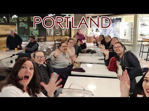 Portland Featuring Diystopia And The Portland Meetup