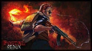 POSTAL Redux   Nightmare difficulty   - Movie - Full Game / Full HD 60