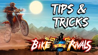 Bike Rivals: Tips & tricks - iOS and Android gameplay
