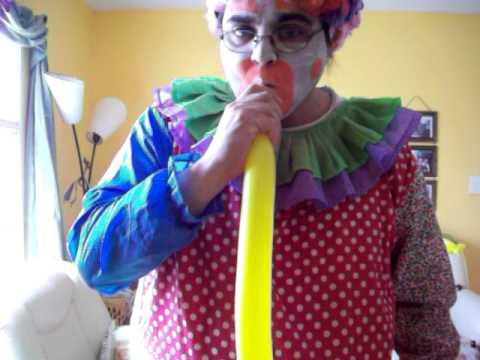 Video 8 figuras con globos flor de dos globos youtube - Como hacer figuras con globos ...