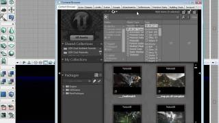 udk basics getting started in 11 steps part 1 3 tutorial 01
