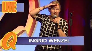 Ingrid Wenzel: Mein amerikanischer Freund