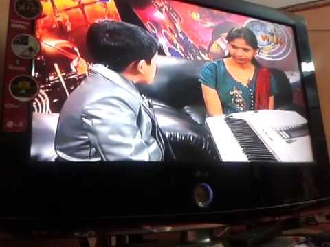 Padmesh interview in WIN TV
