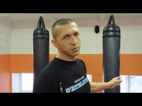 Боксерские мешки для профессионалов