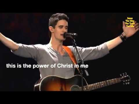 In Christ Alone, Passion 2013 Kristian Stanfill