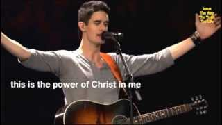 In Christ Alone, Passion 2013. Kristian Stanfill