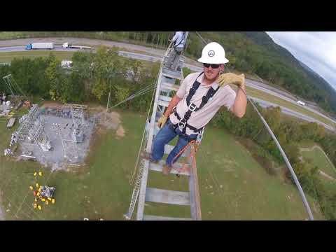 SLTC climbing 100