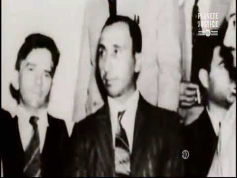 (3) L'histoire Complete de la Mafia - Carlos Marcello