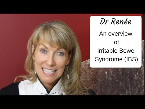 IBS - Explanation, current research and new treatments.