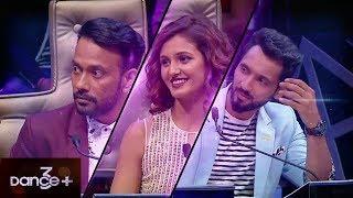 Raghav Juyal Best Comedy moment in dance Plus 3