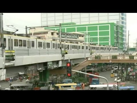 Big infrastructure push in the Philippines