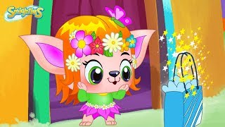 Smighties – Surprise Blind Bag And Magic   Cartoons Compilation Just For Kids   Funny Kids Cartoons