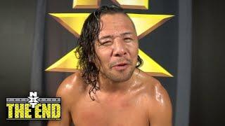 Nakamura's actions speak louder than Aries' words: June 8, 2016