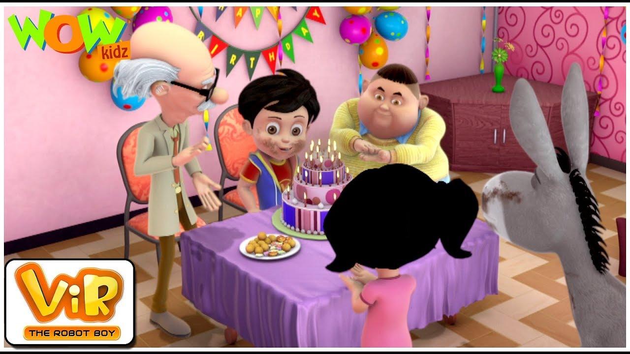 Vir Ka Robot Cartoon Hindi Mai Pictandpicture Org – Cuitan