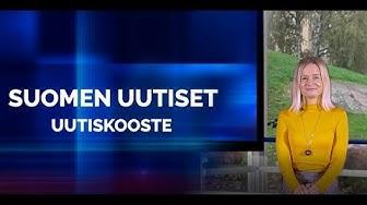 Suomen Uutiset - viikon 41 uutiskooste