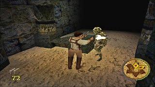 The Mummy Walkthrough # 1
