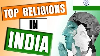 Top Religions In India | Top Most Powerful Religions |