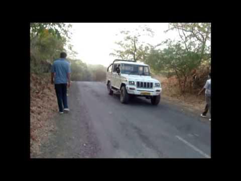 Anti Gravity area near Tulsishyam