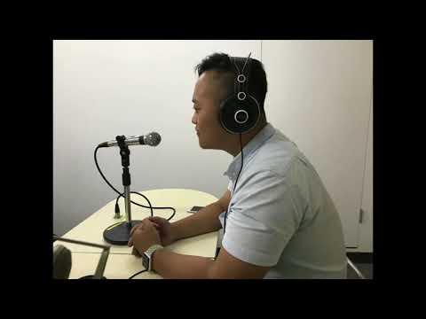 【嘉義東區張志翔】寶島聯播網 嘉義之音 訪談