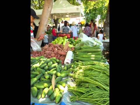 A Farmer's Market (Union City)