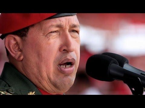 U.N. Secretary-General  Leads Tributes to Hugo Chavez