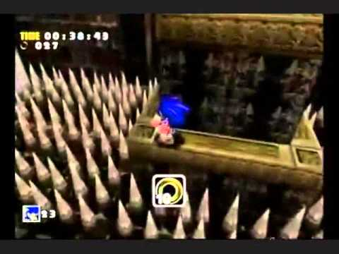 Top 25 Sonic Stage Music (DC/GCN Era): Part 3
